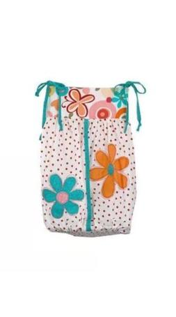 Cotton Tale Designs Lizzie Diaper Stacker - BRAND NEW