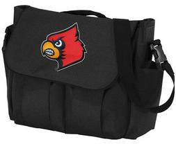 Louisville Cardinals Diaper Bag A TOP University of Louisvil