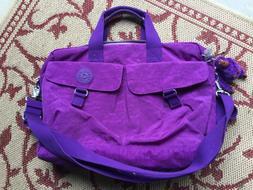 Kipling Luggage Baby Nursery Bag TM2406 briefcase gym diaper