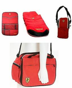 Ferrari Mamma Diaper Bag Combo sets