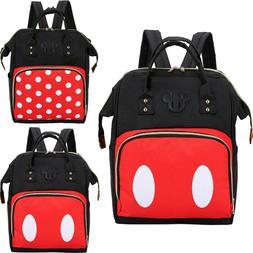 Maternity Fashion Diaper Bag For Baby Nappy Capacity Mummy T