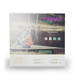 Bambo Nature Eco Friendly Baby Diapers Classic for Sensitive