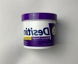 Desitin Maximum Strength Baby Diaper Rash Cream, 40% Zinc Ox