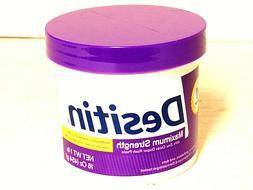 Desitin Maximum Strength Baby Diaper Rash Cream w 40% Zinc O