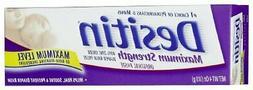 Desitin Maximum Strength Diaper Rash Treatment 4 oz. Cream -