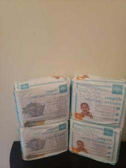 medline diapers for babies 16-28 lb, 100 count