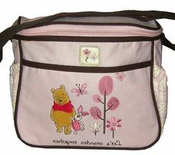 Diaper Bag Mini Winnie The Pooh Disney Baby Small Shoulder T