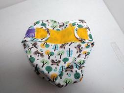miosoft reusable diaper cover size 1