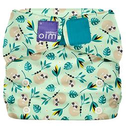 miosolo one cloth diaper