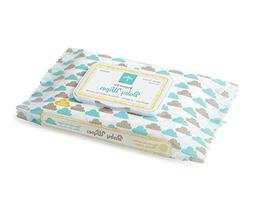 Medline AloeTouch Baby Wipes, Cleansing Cloths, 960 Count, U