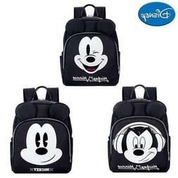 DISNEY Multi-function Mummy Backpack Mickey Mouse Baby Diape