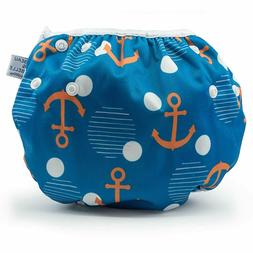 nageuret reusable swim diaper