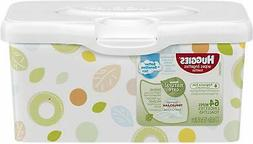 Huggies Natural Care Baby Wipes  By Kimberly-Clark