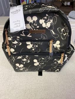 NEW 2019 DISNEY PETUNIA PICKLE BOTTOM ACE BACKPACK BABY BAG