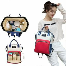 New Baby Care Product Multifunctional Baby Diaper Bag Waterp