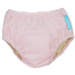 NEW Charlie Banana Baby Reusable Swim Diaper - Pencil Stripe