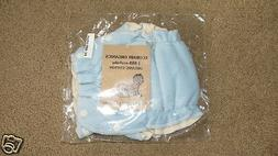 NEW Ecobaby Organics cloth diaper / cover - infant / baby -