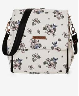 NEW Petunia Pickle Bottom Diaper Bag/Backpack LILO And Stitc