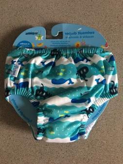 NEW iPlay Reusable Absorbent Infant Baby Swim Swimsuit Diape