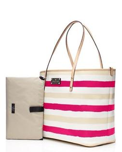 Kate Spade New York Bondi Road Harmony Baby Diaper Tote Bag,