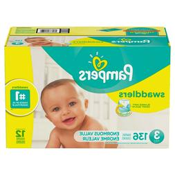 Nighttime Diapers Size 3 Overnight Night Pure 365 Best In Bu