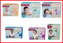 Member's Mark Comfort Care Baby Diapers Size 1~6,
