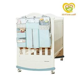Nursery Organizer Hanging Diaper Organization Storage for Ba