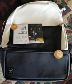 Petunia Pickle Bottom Backpack Bag Axis Sketch Diaper Baby C
