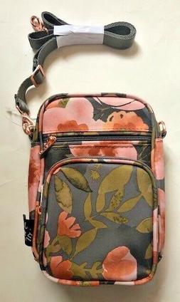 NWT JU JU BE Whimsical Whisper Mini Helix Purse Baby Bag Dia