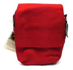 NWT NEW Silver Line Swagg Baby Diaper Bag RED BACKPACK NYLON