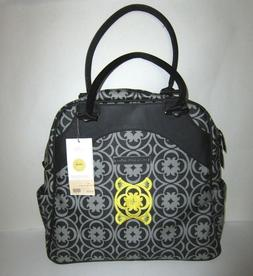 NWT Petunia Pickle Bottom PPB Baby Diaper Bag Casbah Nights