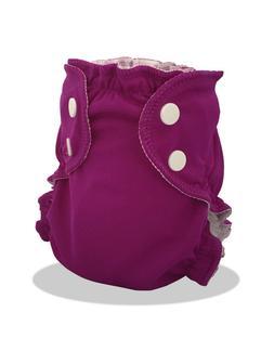 AppleCheeks Premium Baby Child Swimming Swim Diaper, Size 1