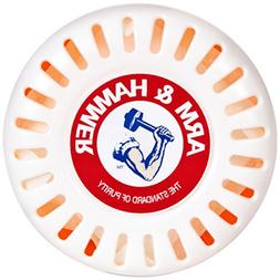 Munchkin Puck Baking Soda Cartridge Powered by Arm & Hammer,