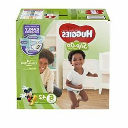 pull diapers little movers slip