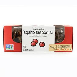 Raincoast Crisps - Hazelnut Cranberry