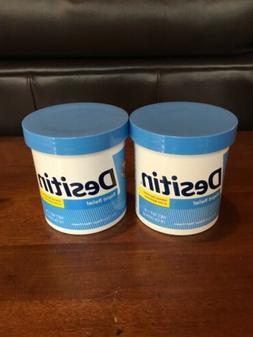 Desitin Rapid Relief Creamy Diaper Rash Ointment 16 Oz. Quan