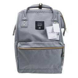 Anello Red White Blue Japan Unisex Fashion Backpack Rucksack