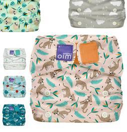 Bambino Mio REUSABLE NAPPY MIOSOFT COVER Adjustable Diaper C