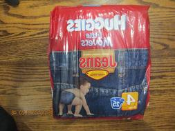 sealed rare jean diapers limited edition size