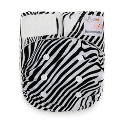 SECONDS SALE! Newborn Baby Pocket Cloth Diaper Waterproof Ou