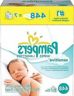 sensitive wipes 448 count 1124056