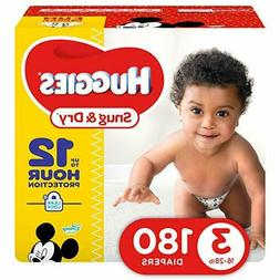 snug and dry diapers size 3 4