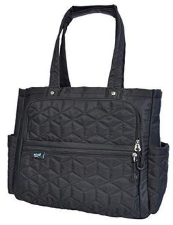Terra Baby Stylish Mommy Tote Large Diaper Bag Water Resista