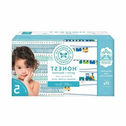 The Honest Company Super Club Box Diapers With Trueabsorb Te