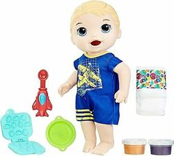 Baby Alive Super Snacks Snackin' Luke