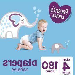 Parent's Choice Super Value Box Diapers,