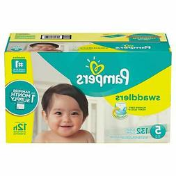 swaddlers disposable diapers 5