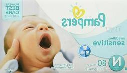 Pampers Swaddlers Sensitive Diapers,