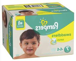 Pampers Swaddlers Size 7