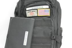 Active Doodie Tactical Diaper Backpack Bag - Military Inspir